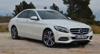 2015 mercedes c class review difference futucars