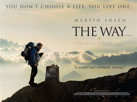 The Way To the way poster heyuguys