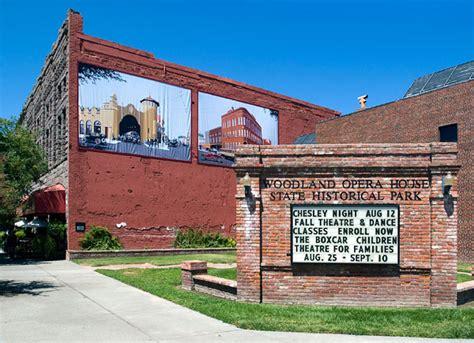 woodland opera house woodland opera house shp california state parks html autos weblog