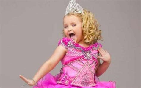 boo boo honey boo boo retires from child pageants 721 1