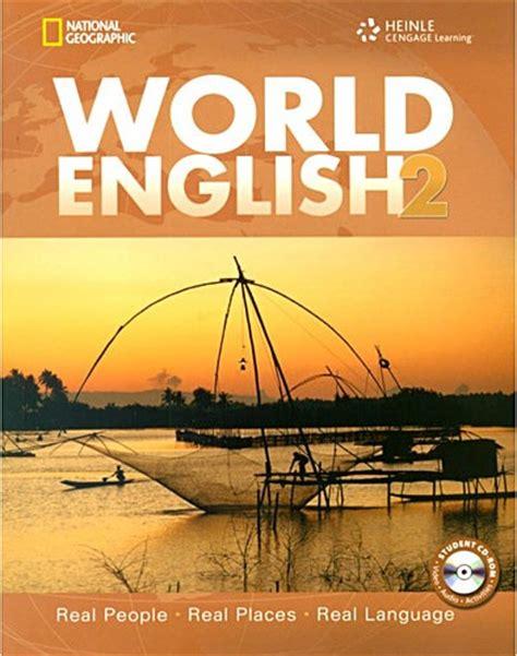libro national 5 english portfolio libros de ingl 233 s del cevaz a full color world english book bs 22 471 91 en mercado libre