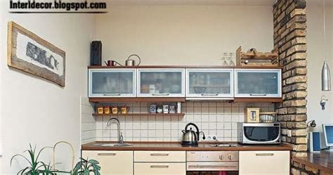 small kitchen solutions small kitchen solutions 10 interesting solutions for