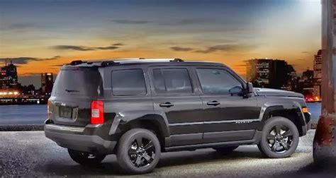 2015 Jeep Patriot Price 2015 Jeep Patriot Release Date Price