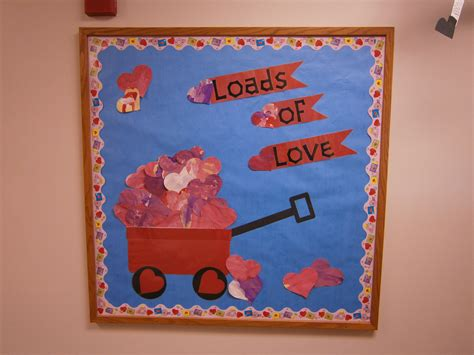 february themes in kindergarten february bulletin board preschool winter pinterest