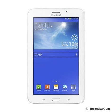 Samsung Galaxy Tab 3v Hari Ini jual samsung galaxy tab 3v sm t116 white merchant