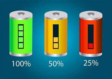 show remaining battery percentage  windows  taskbar