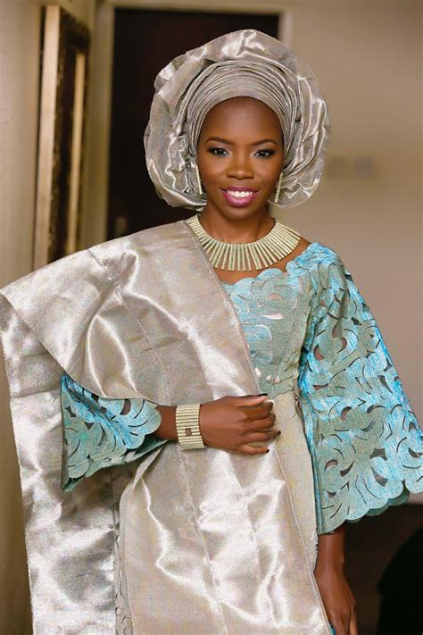yoruba native dress 18 pretty perfect traditional nigerian brides