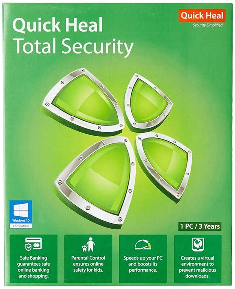 download antivirus for pc quick heal full version quick heal total security 2018 crack license key full