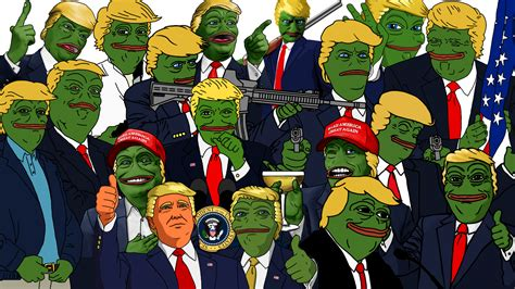Trump Pepe Memes - the many faces of trump pepe pepe the frog know your meme