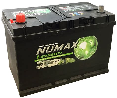 leisure battery charger numax lv26mf sealed leisure battery 12v 100ah leisure
