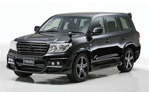 2015 Toyota Land Cruiser Carsfeatured Com