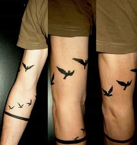 bird tattoos for men flying bird ideas and flying bird designs