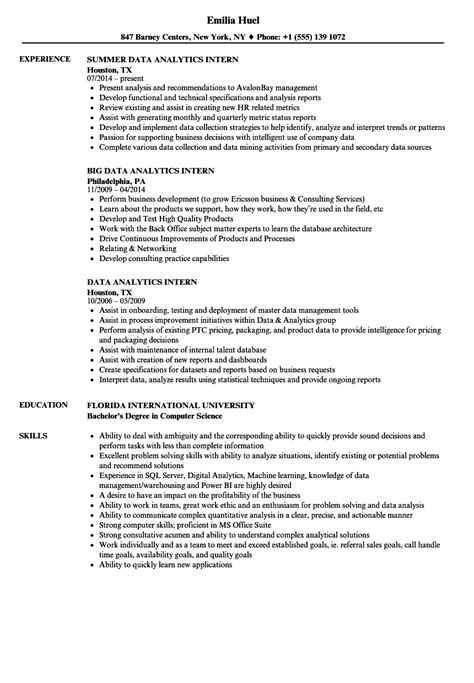 data analyst excel dublin skills resume best resume