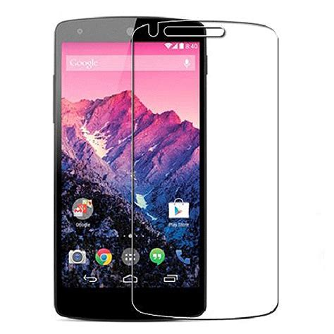 Original Voia Ultra Clear Lcd Protection Lg Nexus 5 Sale Murah New Clear Lcd Screen Protector Guard For Nexus 5
