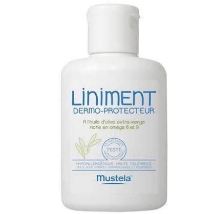 mustela 9 hydratation mustela liniment dermo protecteur format voyage 50 ml