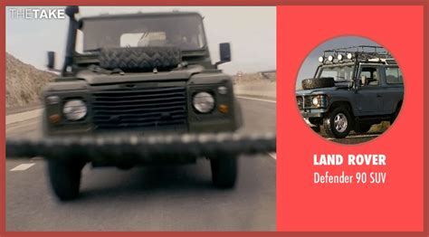 actor fast and furious 6 land rover defender 90 suv from fast furious 6 thetake