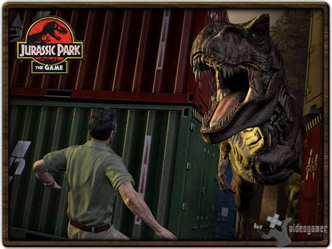 download jurassic park the game mac all jurassic park the game screenshots for pc mac
