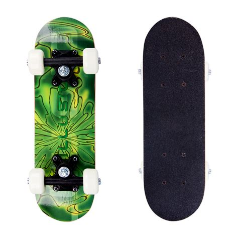 Skateboard Skatebord Maple Satelite Promo skateboard mini board insportline
