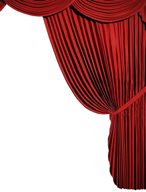 transparent shower curtain with design red curtains png