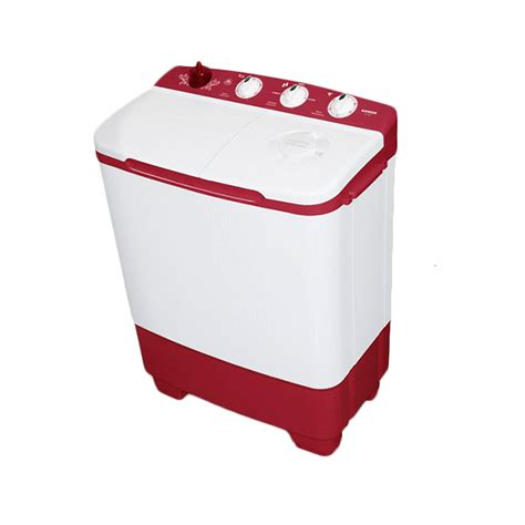 Mesin Cuci Sanken 2 Tabung Low Watt jual sanken tw8650 bu mr mesin cuci harga