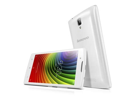 Lenovo A2010 White lenovo a2010 launched as india s most affordable 4g smartphone technology news