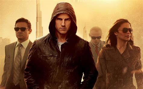 film tom cruise mission impossible 4 mission impossible 4 wallpapers hd wallpapers id 10541