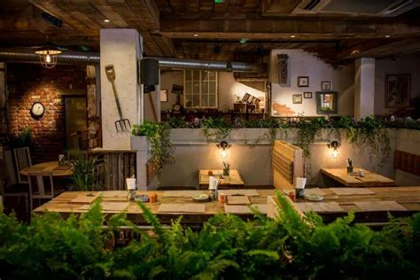 The Potting Shed by The Potting Shed Edinburgh Bar Reviews Designmynight