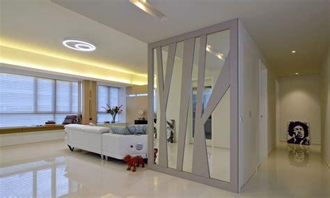 bright apartment design by knq associates singapore architecture beast
