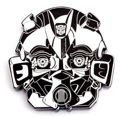 Emblem Transformers Autobots Transformer Autobot Chrome car chrome emblem badge transformers autobot decepticon optimus prime bumblebee emblems