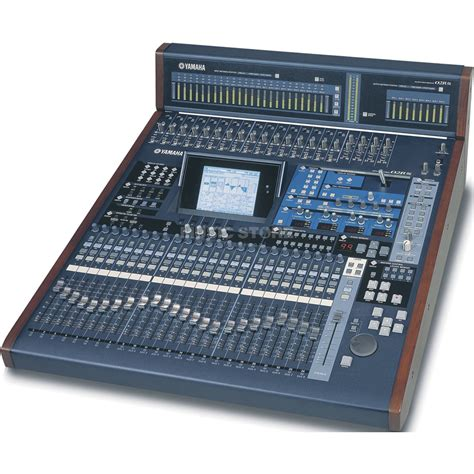 yamaha 02r 96 vcm table de mixage num 233 rique version v2 56