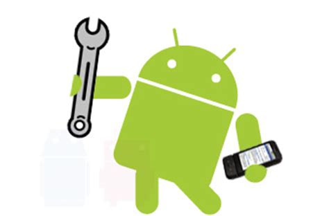 android repair ec wireless