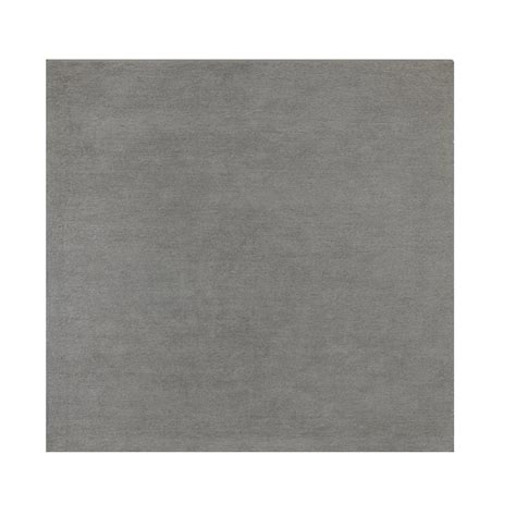 grey chenille rug home decorators collection royal chenille light grey 8 ft x 8 ft square area rug 3842670250