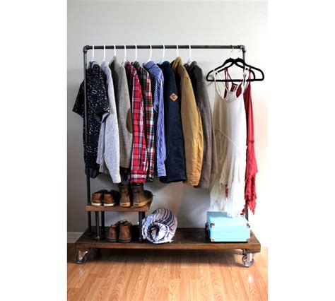 clothing rack with stand garment rack clothes rack