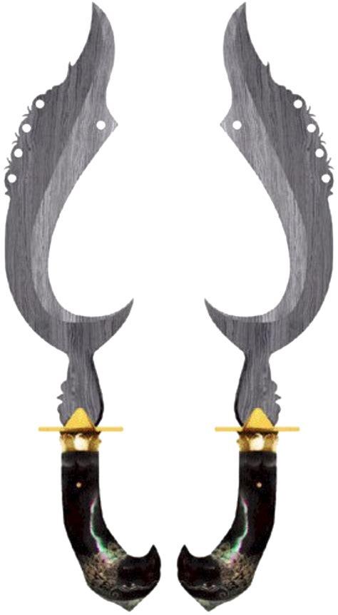 Pisau Kujang paguyuban ki sunda kujang senjata tradisional orang sunda