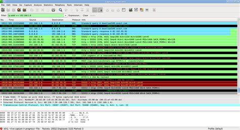 tutorial wireshark 2 0 1 file wireshark 1 6 2 png wikimedia commons