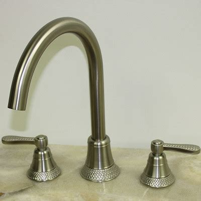 Garden Sink Faucet by Garden Trellis Brushed Nickel Kitchen Sink Faucet