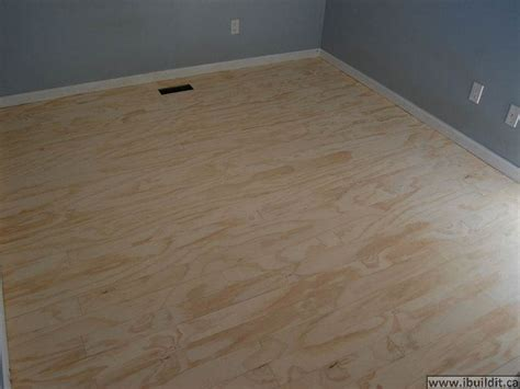 How To Polyurethane Wood Floor by How To Make Plywood Flooring Polyurethane Plywood Floors