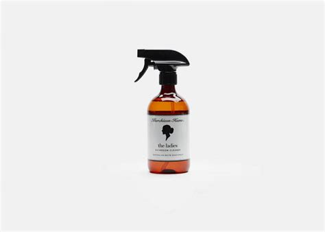 murchison hume boys bathroom cleaner domestic science 10 natural cleaning solutions for the