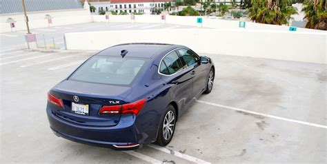 how much you pay for acura tlx autos post