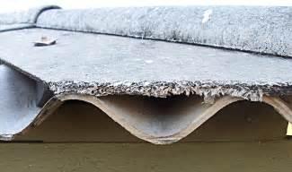 2017 asbestos removal cost asbestos garage roof