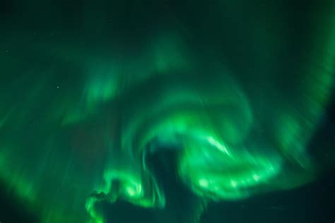 Solar Activity Northern Lights Northern Lights To Disappear From Uk As Solar Activity