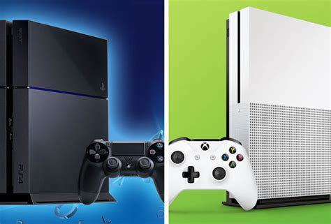 xbox neo xbox one s ps4 neo set for a price increase following brexit daily