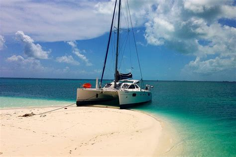cuba catamaran tour international voyage cuba 8 days 7 nights 2018