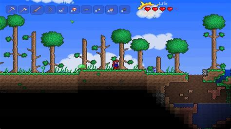 terraria beds time for terraria part 3 cobweb beds youtube