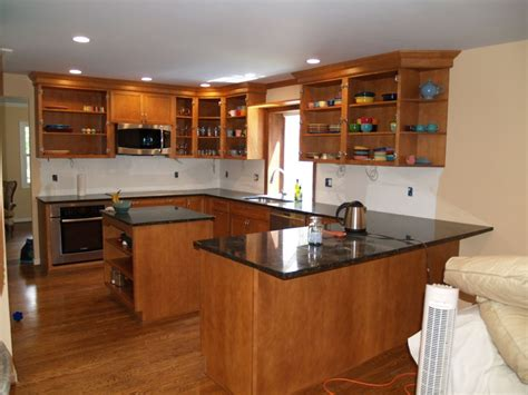 kitchen cabinets with glass inserts kitchen cabinet inserts