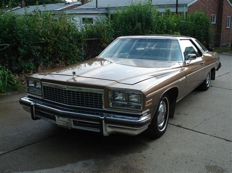 horshack  buick lesabre specs  modification info  cardomain