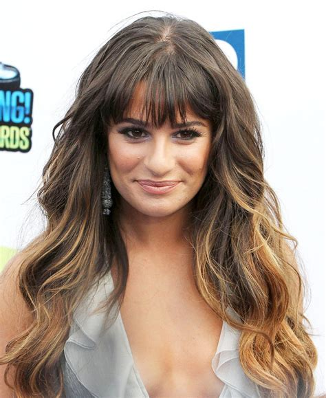 lea michele lea michele picture 187 the dosomething org and vh1 s