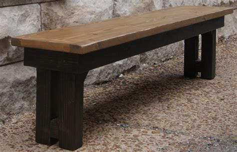 rustic indoor bench benches rustic indoor benches st louis by