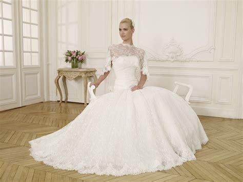Robe De Mariée Noir Et Blanc Pronuptia - robes de mari 233 e pronuptia collection 2014