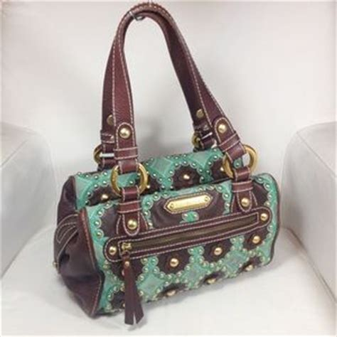 Fiore Thing Bag by Fiore Handbags On Poshmark